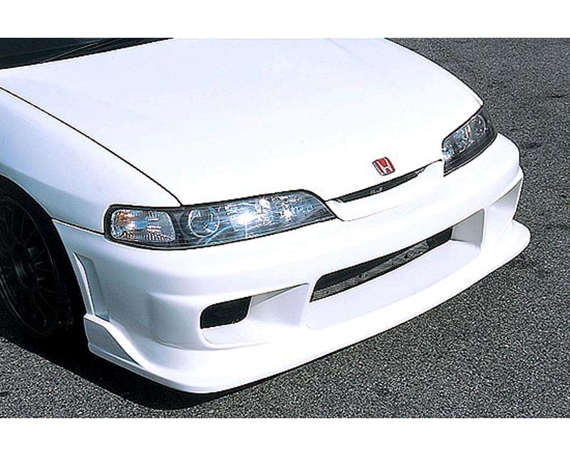 INGS N-Spec Front Bumper Hybrid Acura Integra 3dr 9/95-12/00 - 00103-00101