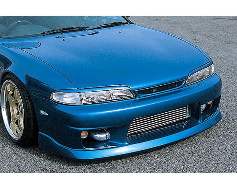 INGS R-Spec 3 pc Body Kit FRP Nissan 240SX JDM 94-96 - 00307-01802