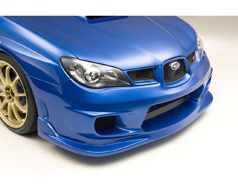 INGS N-Spec 3 pc Body Kit FRP Mud Guard Subaru WRX STI 05-07 - 00134-06602