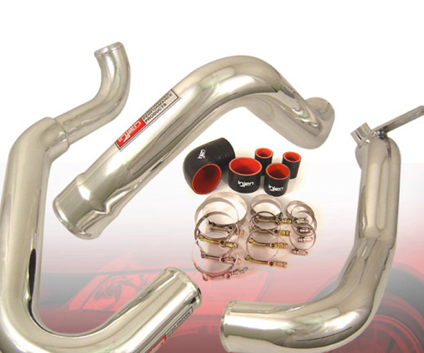 Intercooler Pipes