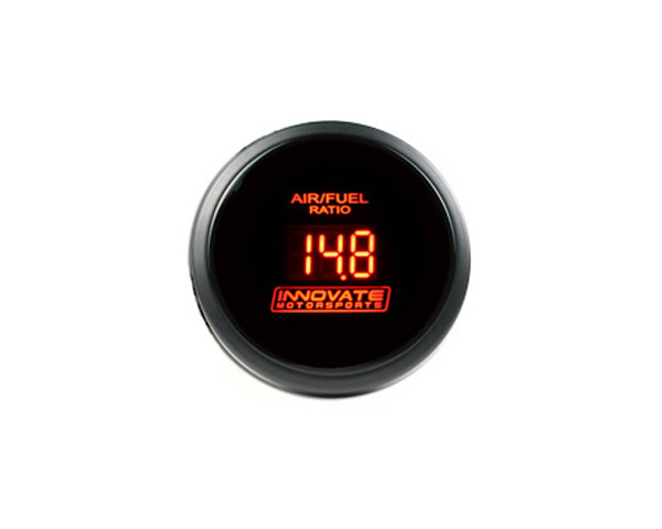 Innovate Motorsports DB-Gauge Red Gauge Only