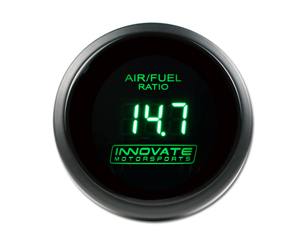 Innovate Motorsports DB-Gauge Green Gauge Only