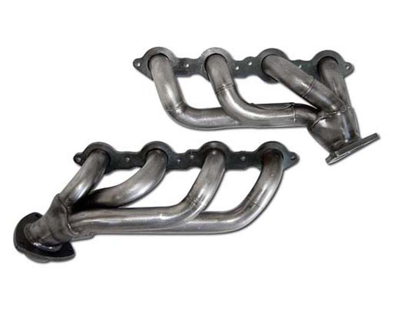 JBA Headers 6.0L Stainless Steel Cadillac Escalade 02
