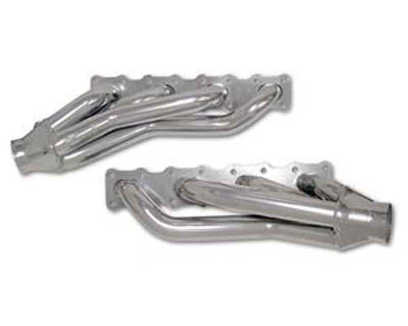 JBA Headers Titanium Coated Ceramic Nissan Titan 5.6L