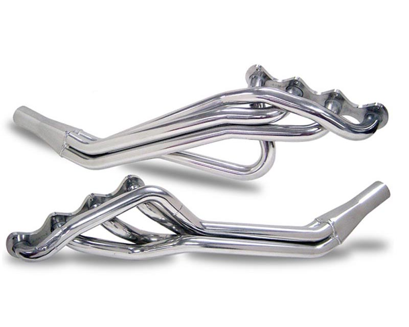 JBA Long Tube Ceramic Coated Headers Ford Mustang GT 2005
