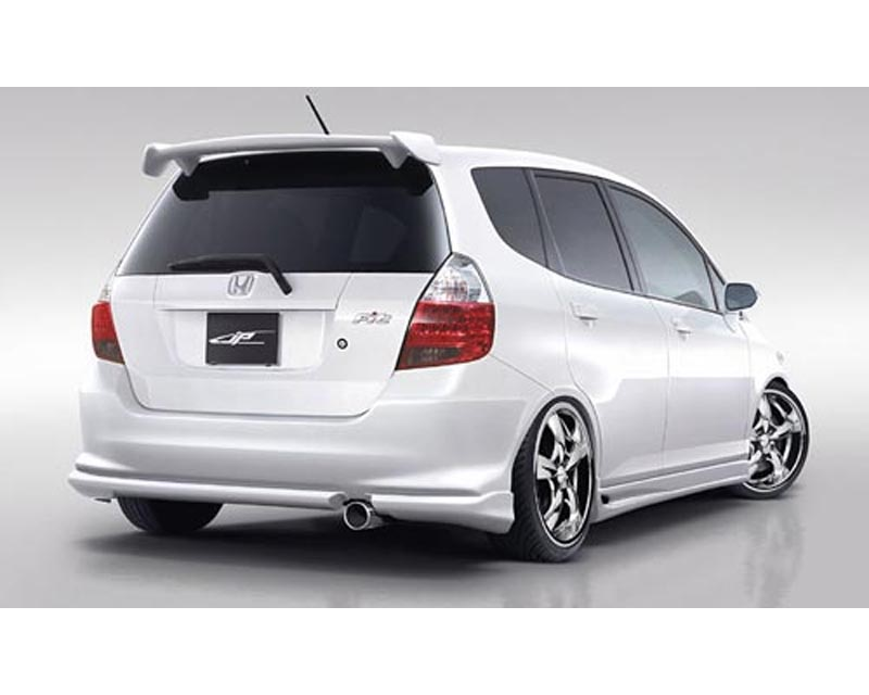 JP Side Skirts Honda Fit 06-08 - JP FIT SS