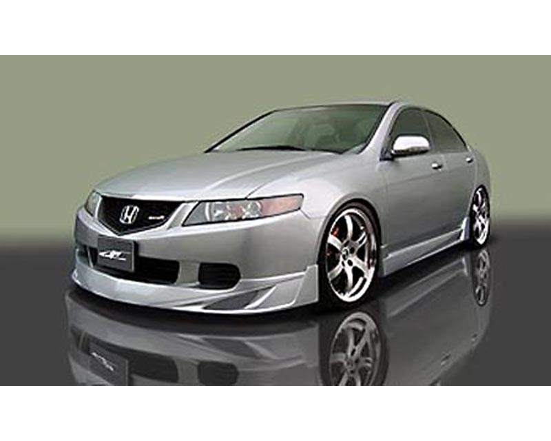 JP Complete Body Kit Acura TSX 02-05