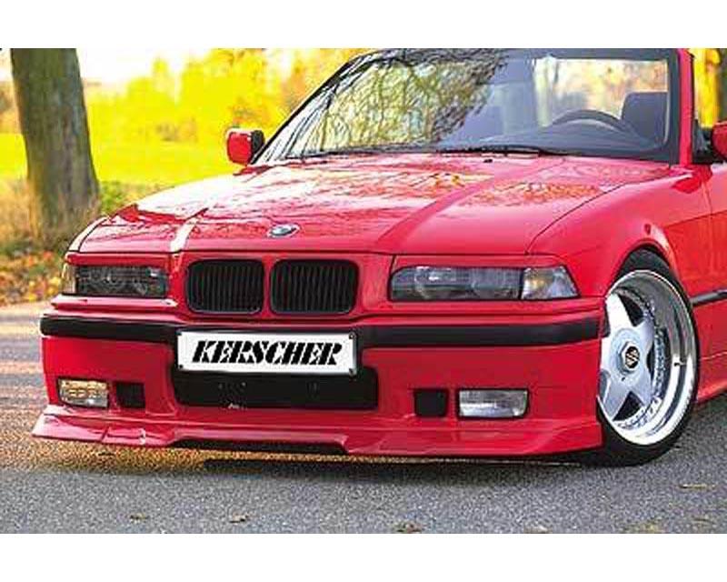 Kerscher KMT Front Spoiler BMW 3 Series E36 92-98 - 3041200KER