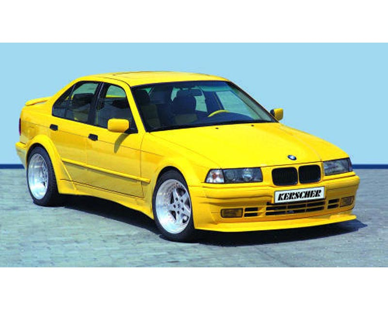 Kerscher DTM Look Aero Body Kit BMW 3 Series E36 Sedan 92-98 - 3041980KER