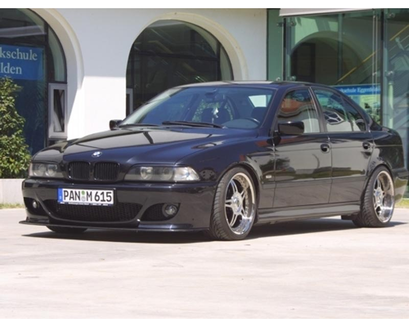 Kerscher Front Bumper w/o fog brackets BMW 5 Series E39 97-03 - 3066302KER