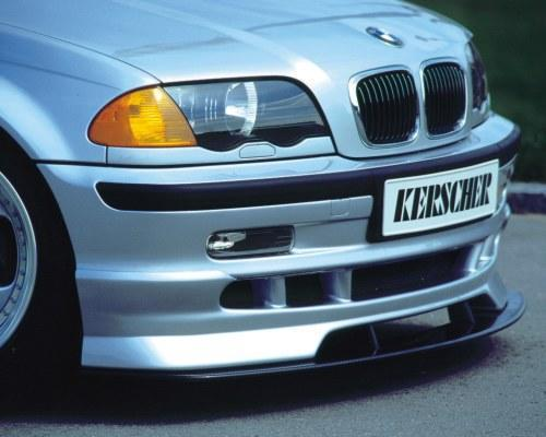 Kerscher Front Bumper BMW 3 Series Coupe Cabrio E46 99-05 - 3067300KER