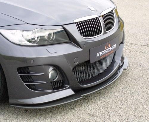 Kerscher DTM Splitter for 3063600KER BMW 3 Series E90 06-11 - 3063501KER