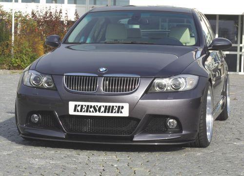 Kerscher Spirit Front Bumper BMW 3 Series E90 06+ - 3063300KER