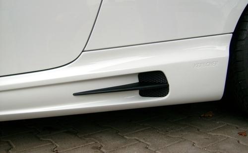 Kerscher Carbon-Styling Kit for Side Skirt BMW 5 Series E39 97-03 - 3066335KER