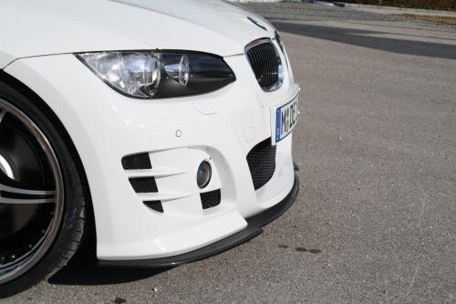 Kerscher Spirit 3 Front Bumper BMW 3 Series E90 06-11 - 3063600KER
