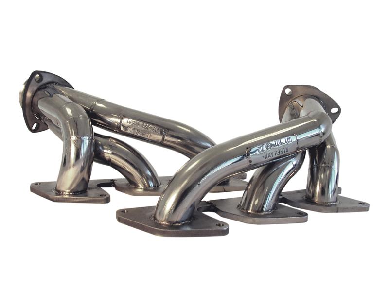 Kleemann Tubular Headers Mercedes-Benz CLS500 V8 M273 C219 06-11 - KLM-HDR-M273-C219