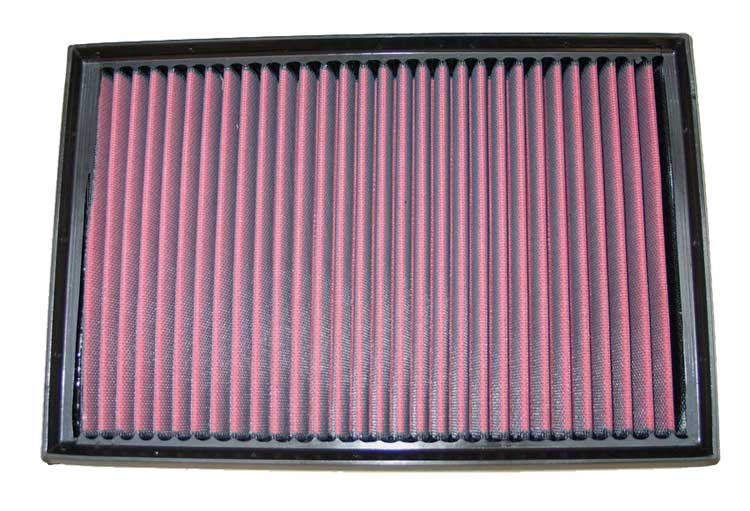 K&N Replacement Air Filter Audi A3 3.2L V6 03-08