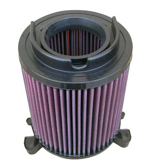 K&N Replacement Air Filter Audi A3 04-12
