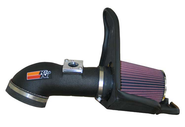 K&N 57 Series FIPK Performance Intake Kit BMW E46 M3 01-05