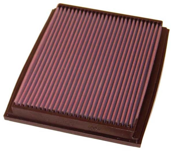 K&N Replacement Air Filter Audi A4 00-08