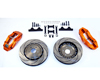 Ksport Procomp 12 Piston 16in Front Big Brake Kit BMW 3-Series 00-05