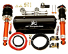 Ksport Airtech Basic Air Suspension System Mazda 3 Excluding Mazdaspeed 10-13