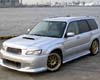 Liberal Full 5pc Body Kit Subaru Forester