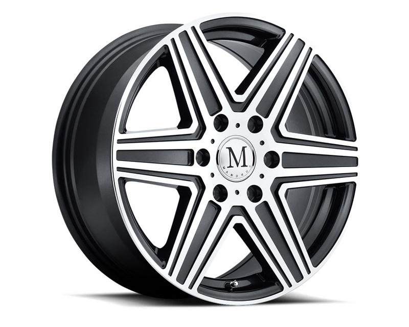 Mandrus Atlas Wheels