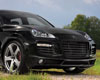 Mansory Carbon Fiber Cover For Splitter Porsche Cayenne 03-07