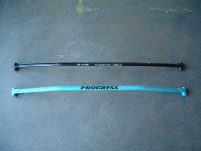 Progress Rear Anti-Roll Bar Pontiac Vibe FWD 03-08 - 62.2150