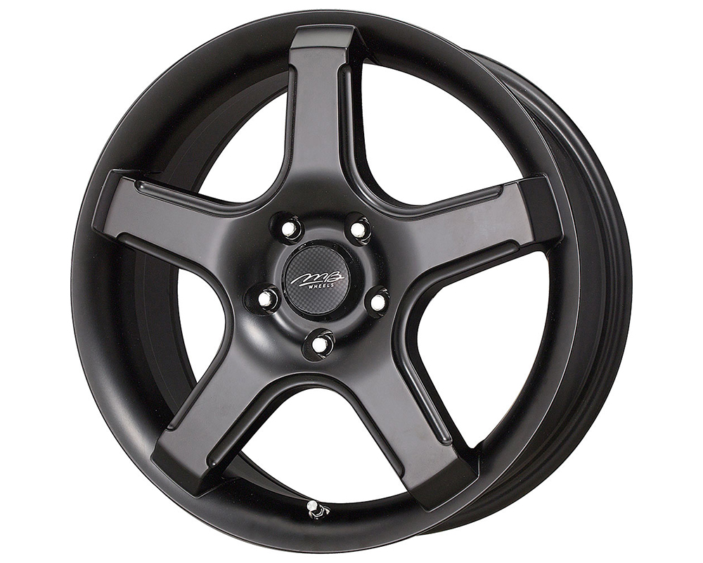 MB Wheels 14