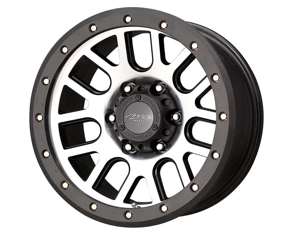 MB Wheels 11
