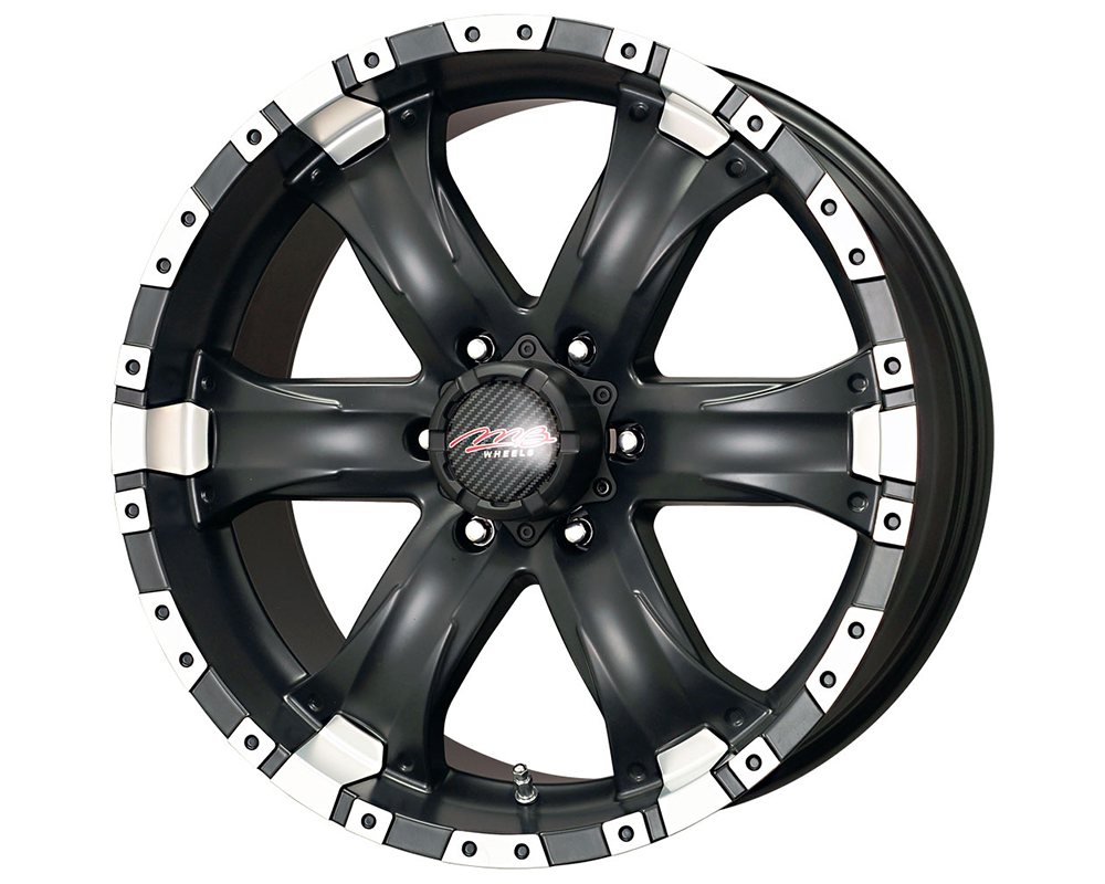MB Wheels Chaos 6