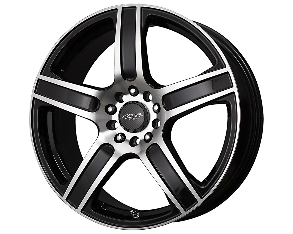 MB Wheels Icon Wheels