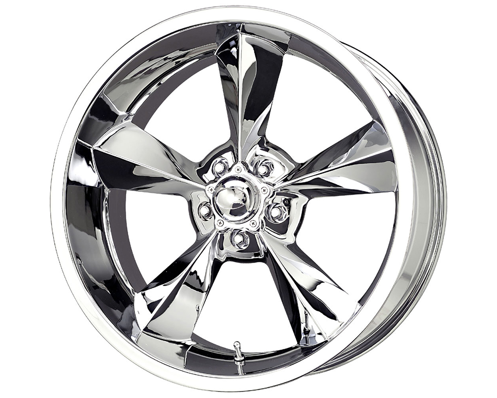 MB Wheels Old School 20X8.5  5x127  7mm   Chrome - DT-23214