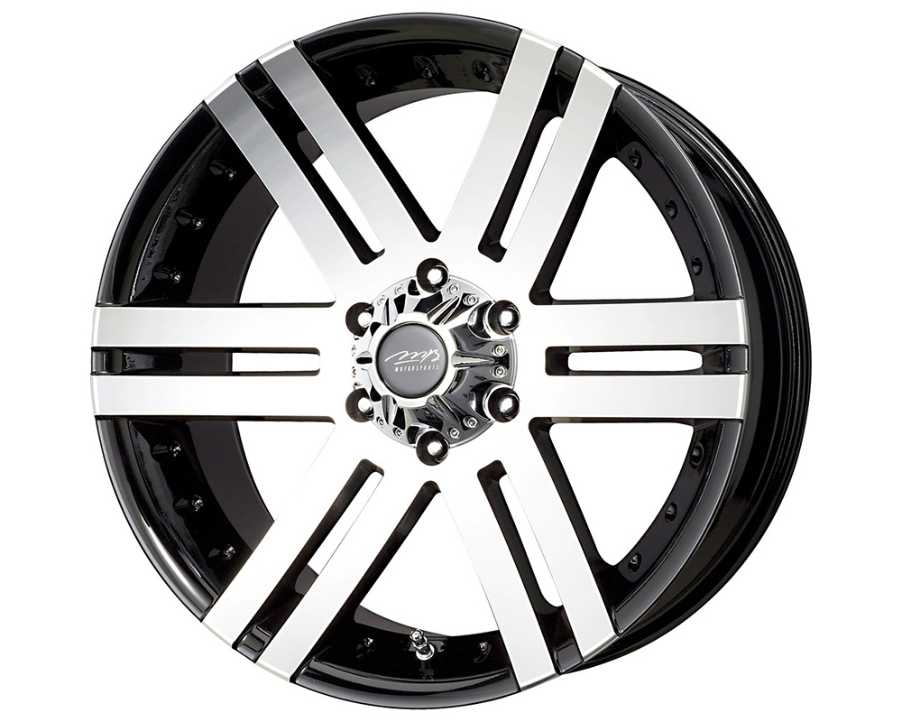 MB Wheels Vortex Wheels