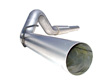 "MBRP Performance Series 5"" Cat Back Single Side Exhaust Ford F250/350 6.0L 03-07"