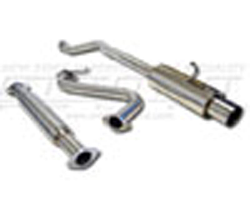 Megan Racing Catback Exhaust Chevy Cobalt SS 06+