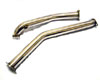 Megan Racing 2 Piece Downpipe Mazda RX-7 93-95