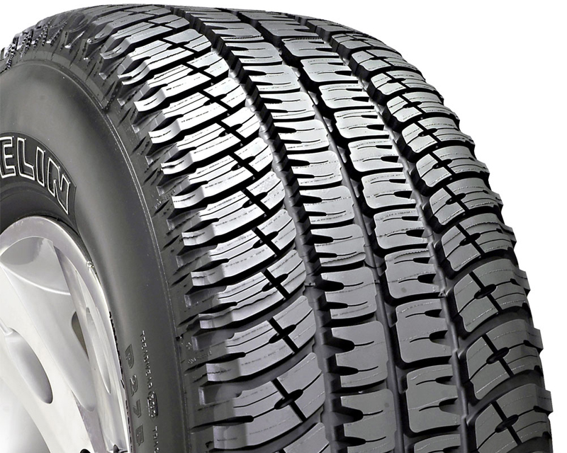 Michelin LTX A/T 2 Tires 275/60/20 114S BSW