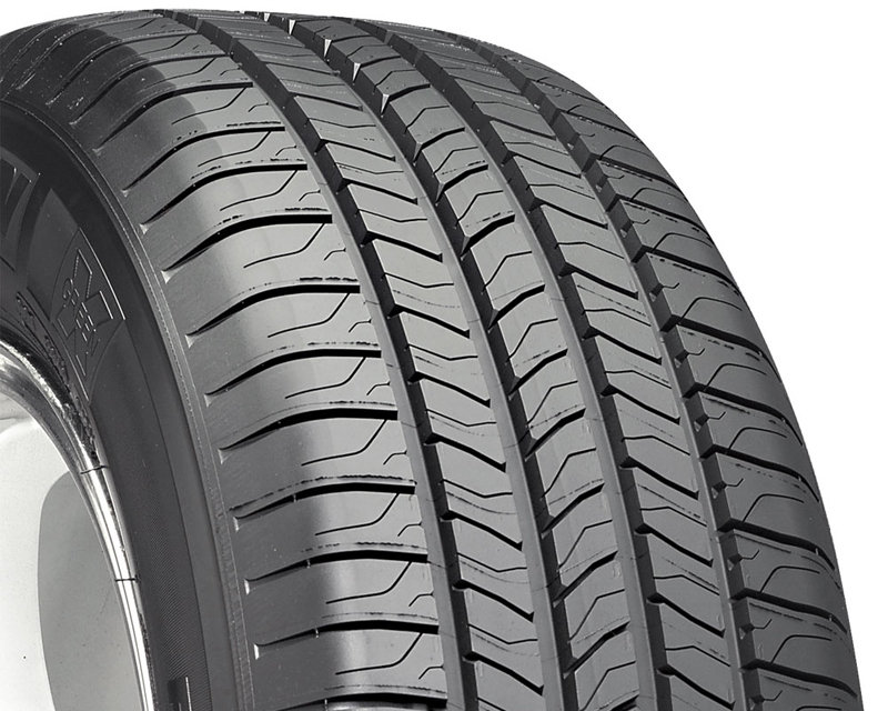 Michelin Energy Saver A/S Tires 225/50/17 93V BSW