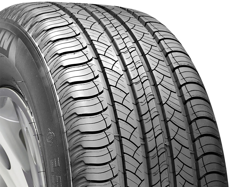Michelin Latitude Tour Tires 265/60/18 190T BSW