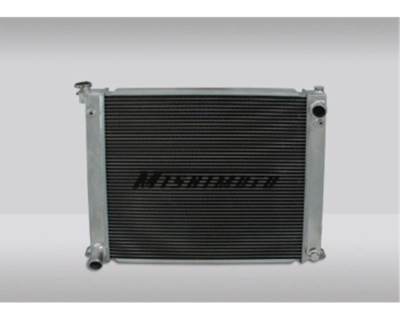 Mishimoto Performance Radiator Nissan 300ZX Turbo Manual 90-96 - MMRAD-300ZX-90T