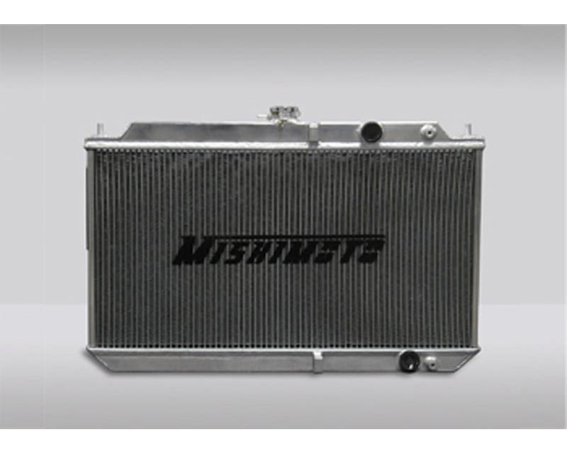Mishimoto Performance Radiator BMW E36 Manual 92-98 - MMRAD-E36-92