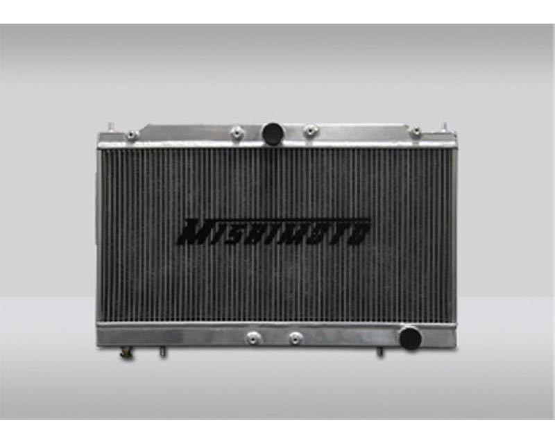 Mishimoto Performance Radiator Mitsubishi Eclipse Turbo Manual 95-99 - MMRAD-ECL-95T