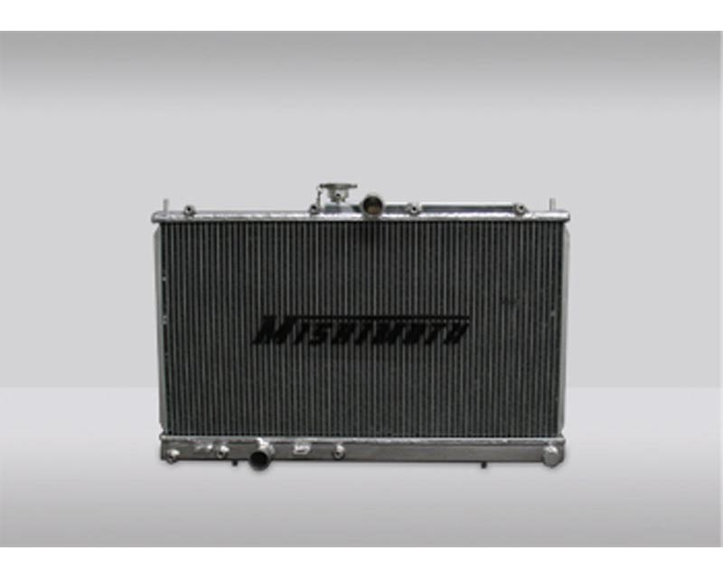Mishimoto Performance Radiator Mitsubishi EVO 7|8|9 Manual 01-07 - MMRAD-EVO-01