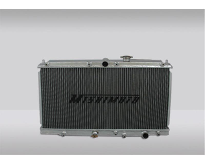 Mishimoto Performance Radiator Honda Prelude Manual 97-01 - MMRAD-PRE-97