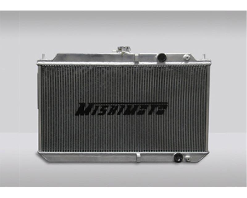 Mishimoto Performance Radiator Acura RSX Manual 02-06 - MMRAD-RSX-02