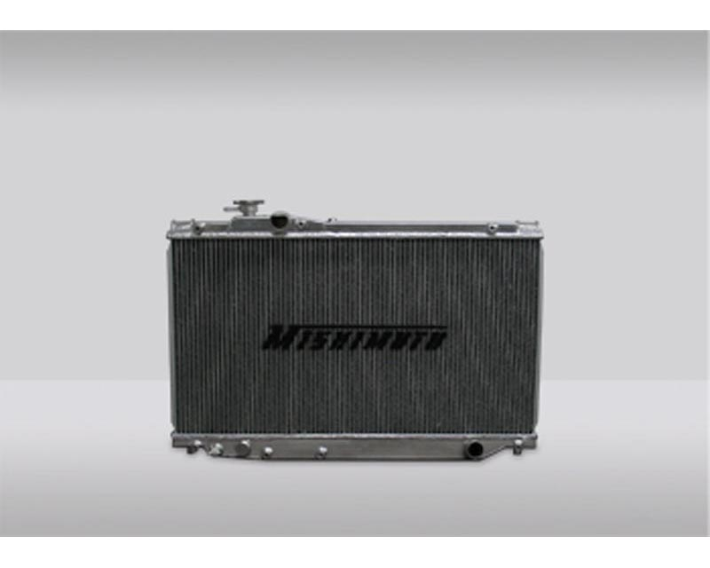 Mishimoto Performance Radiator Toyota Supra Manual 93-98 - MMRAD-SUP-93T