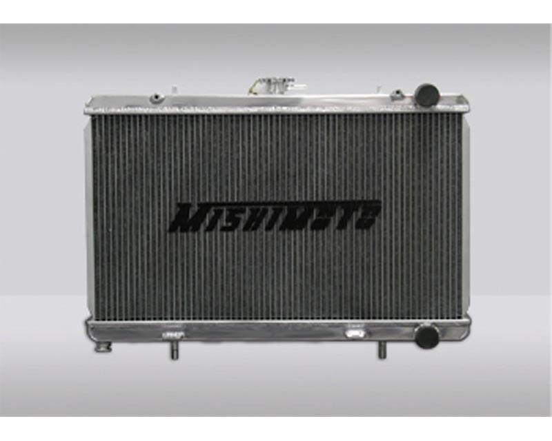 Mishimoto Performance Radiator Scion TC Manual 05-10 - MMRAD-TC-05